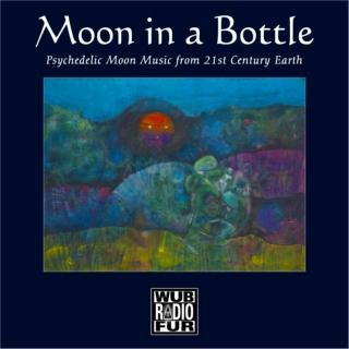 Moon in a Bottle