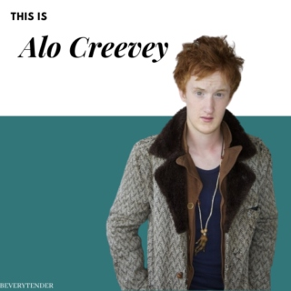 This is: Alo Creevey