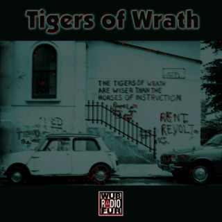 Tigers of Wrath