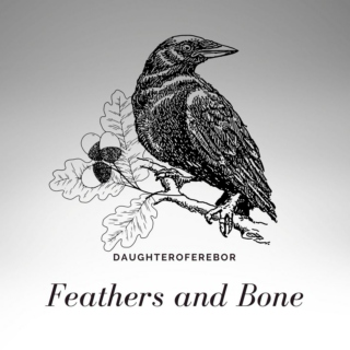 Feathers and Bone