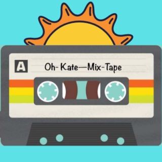 Oh-Kate-Mix-Tape