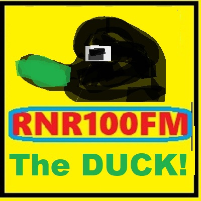5-25-21 The Ducks Playlist for Monday!