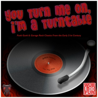 You Turn Me On, I'm a Turntable