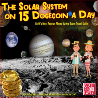 The Solar System on 15 Dogecoin a Day